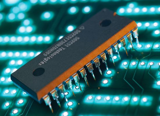Best Buying Opportunities in Semiconductor Weakness