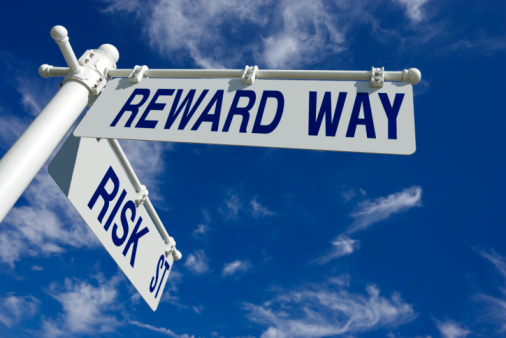 How do Investing Risks Compare to Potential Rewards?