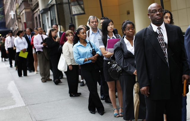 ETFs Move On Jobless Claims, Productivity Gains