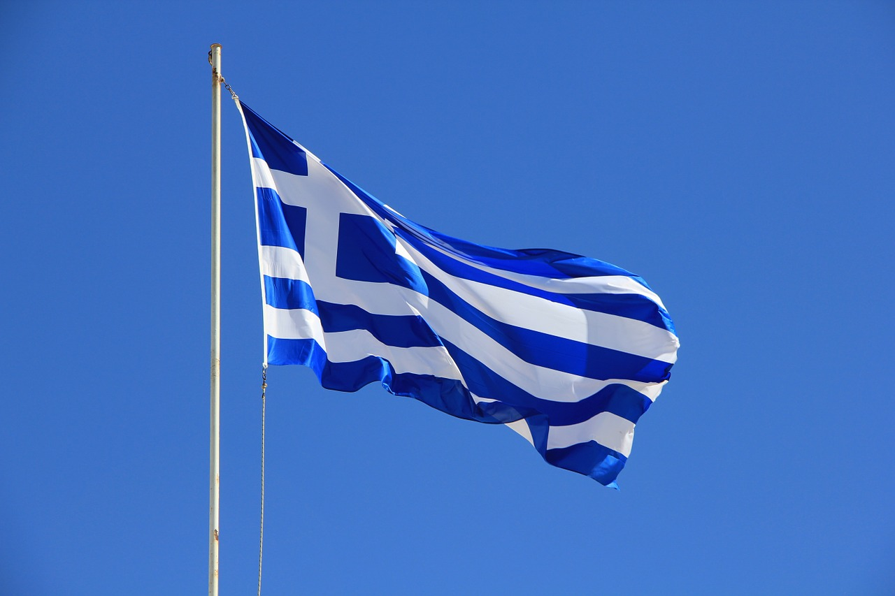 Greece ETF Benefiting From French Elections