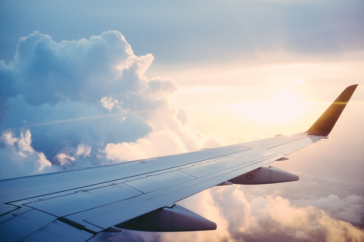 Get on Board the Airlane ETF This Summer