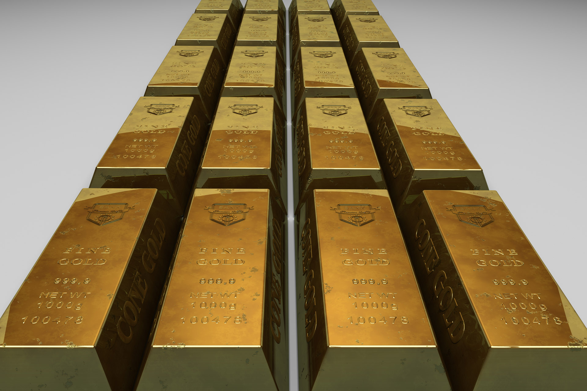 A Bold Call on Gold After Closing At $1,270.90 Per Troy Ounce Thursday
