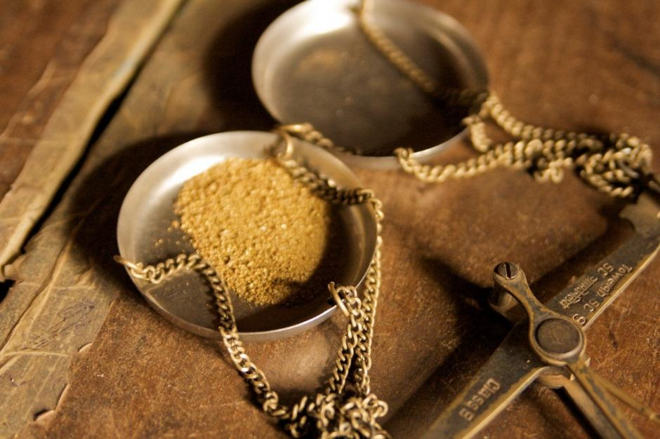 Analysis: Gold's Resurgence Can Keep Rising