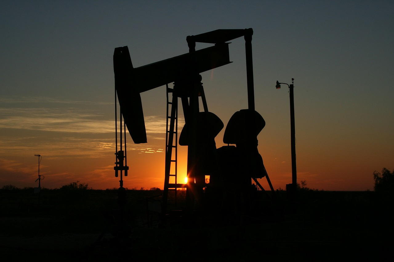 Are Oil ETFs Finally in the Clear?