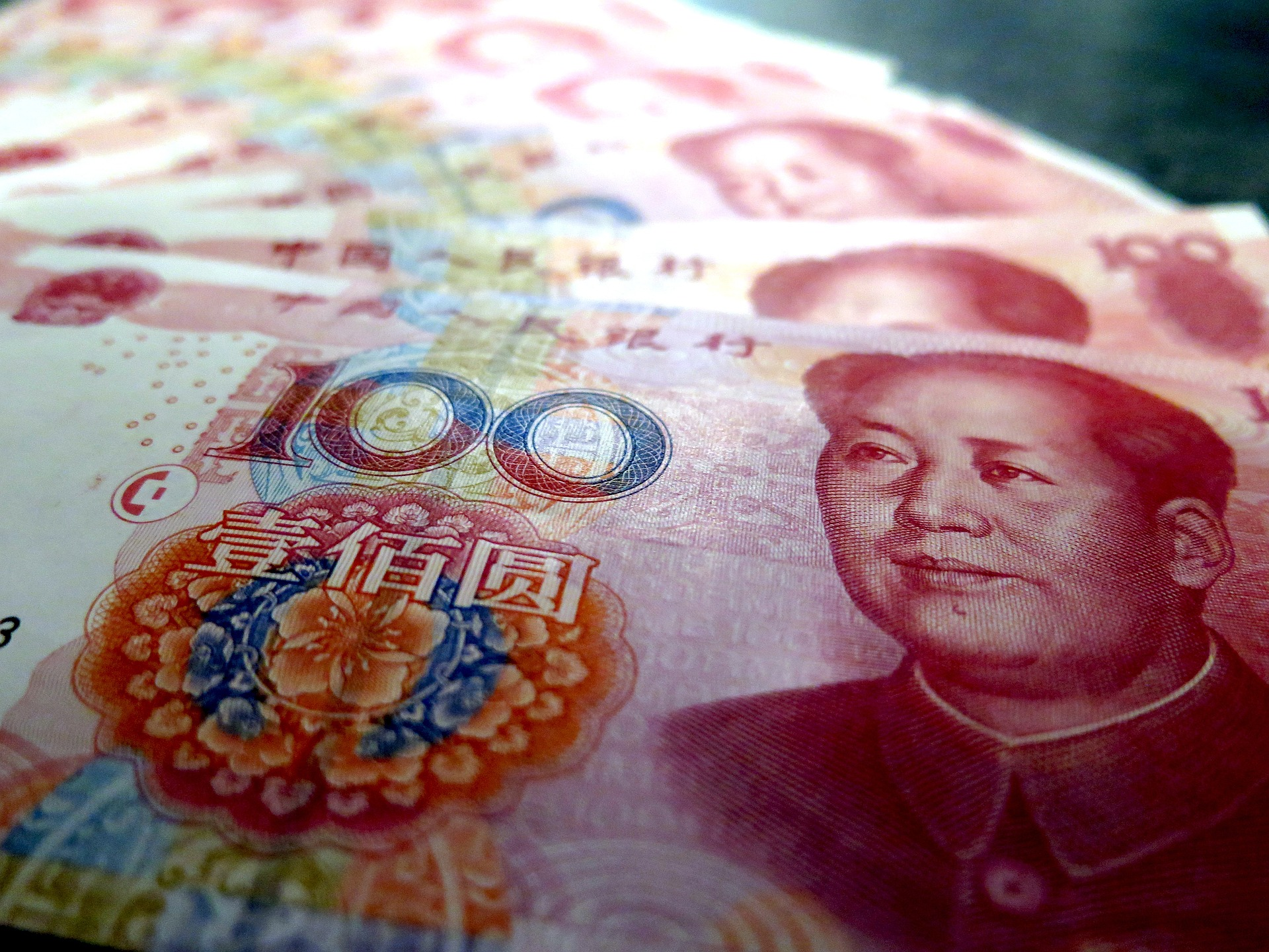 Chinese Yuan ETF Strengthens to Four-Month Highs