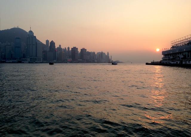 Momentum Turns in Favor of Hong Kong's Benchmark Hang Seng Index
