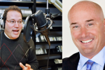 Money Life podcast featuring host Chuck Jaffe and guest Tom Lydon.
