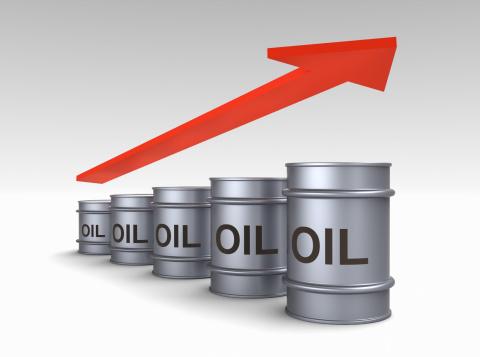 No April Fools: Oil ETFs Could Soar Next Month