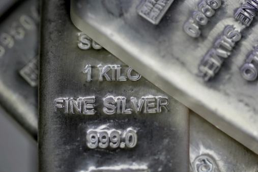 Silver ETF Rally in the Early Innings