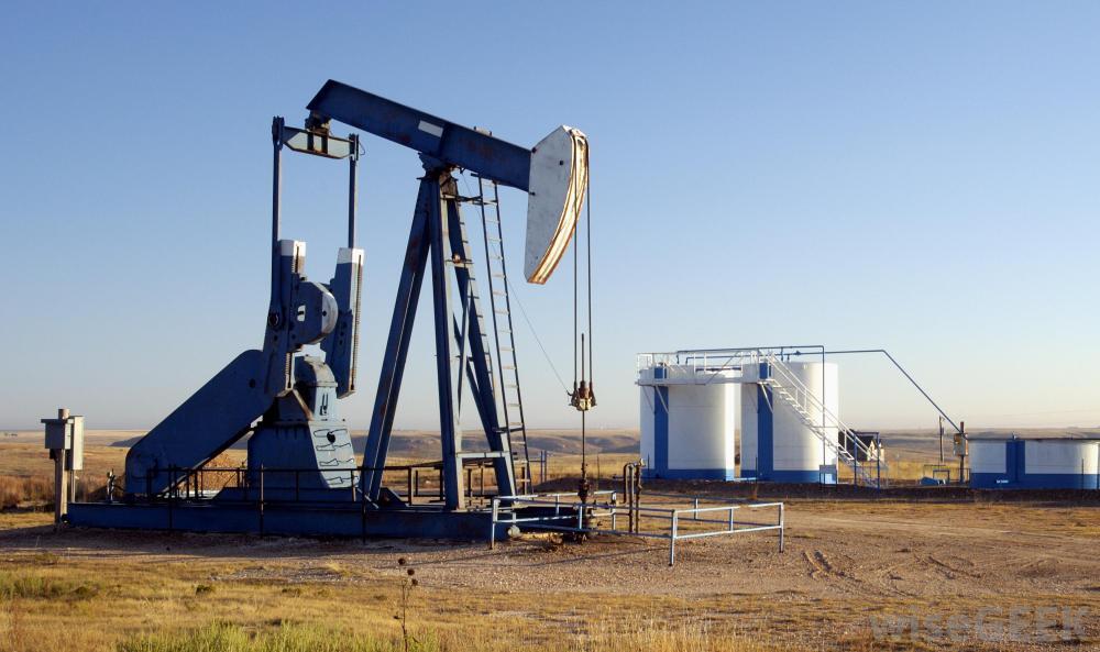 Technical Concerns for Energy ETFs