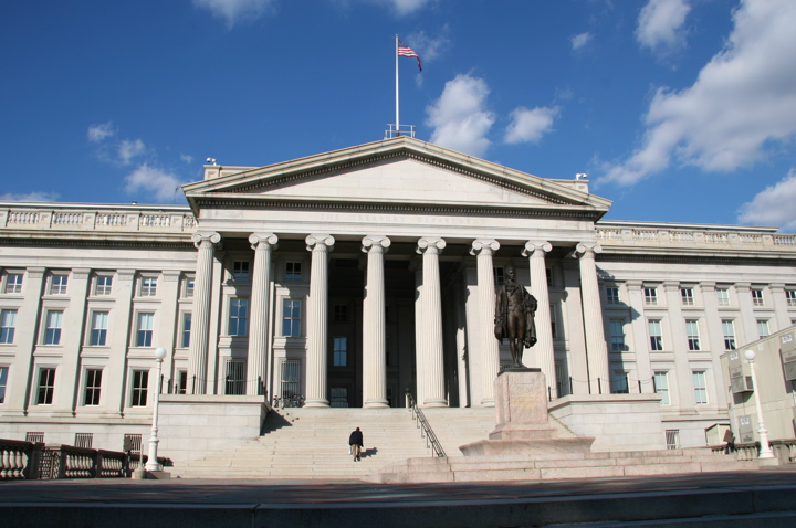 Treasury Bond ETFs Could Continue to Slide