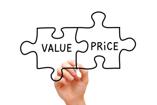 Value ETFs Are Roaring Back