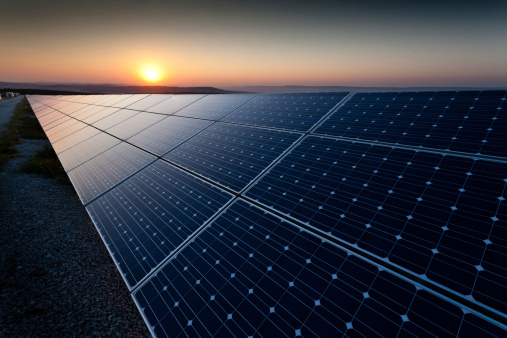 Coveting Alternative and Clean Energy ETFs