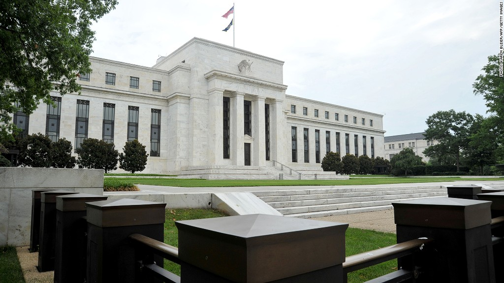 Dividend ETFs Enjoy Impressive Growth Thanks to Fed