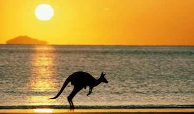Down Under Opportunity With Australia ETFs
