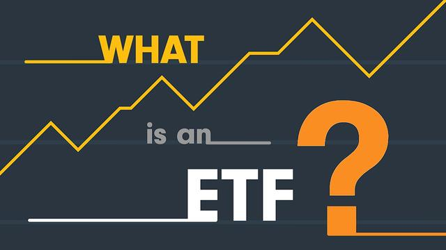 ETF 101: What is an ETF?