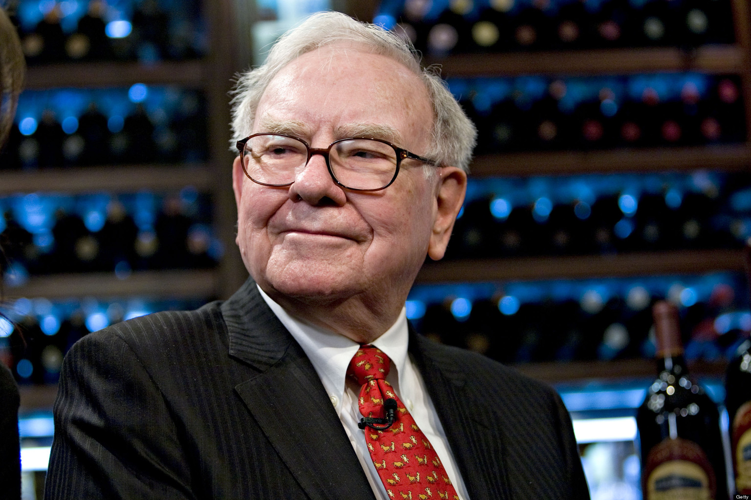 ETFs That Value Investors Buffett, Munger Would Approve Of