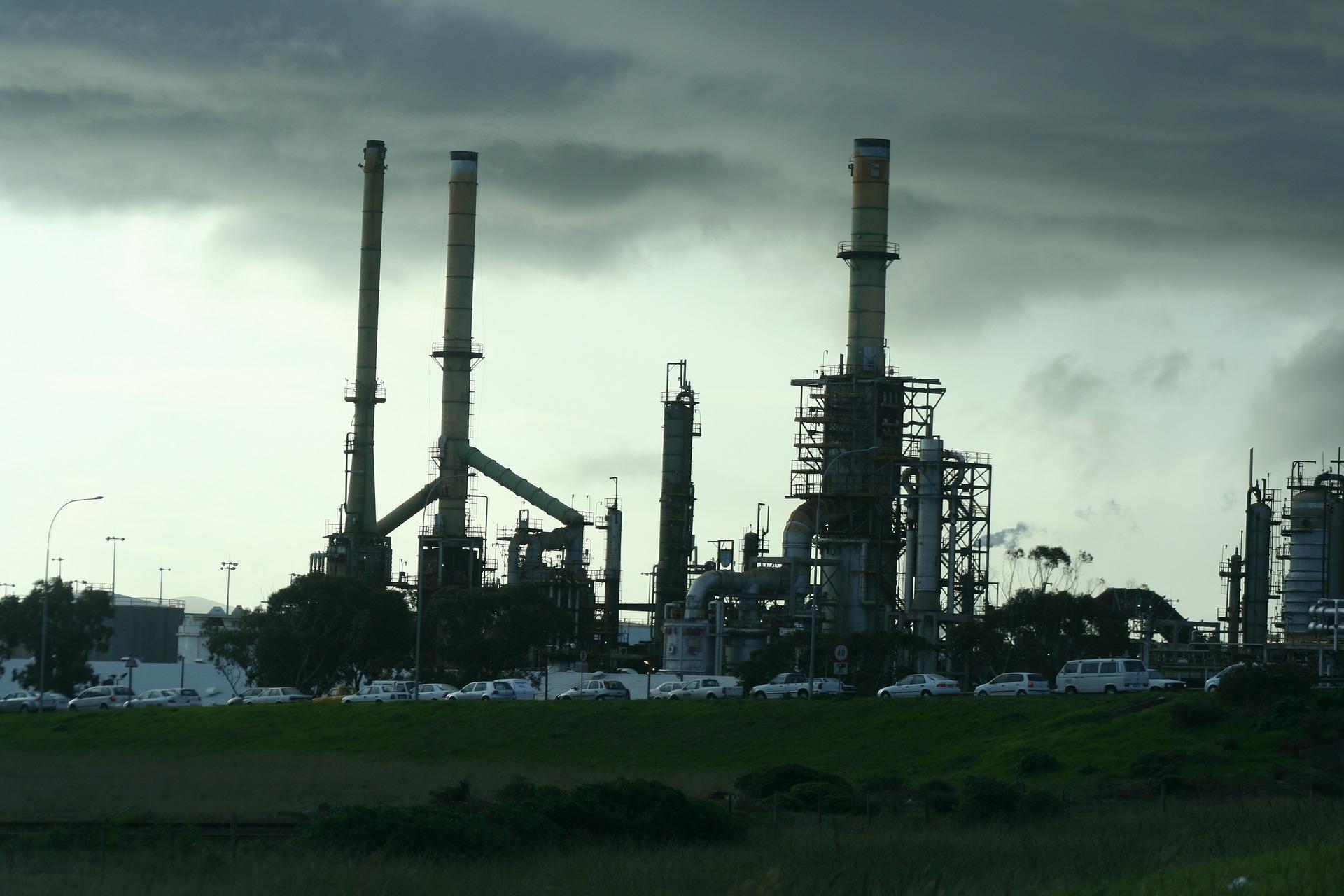 Energy ETFs Brush Off Oil Freeze Breakdown