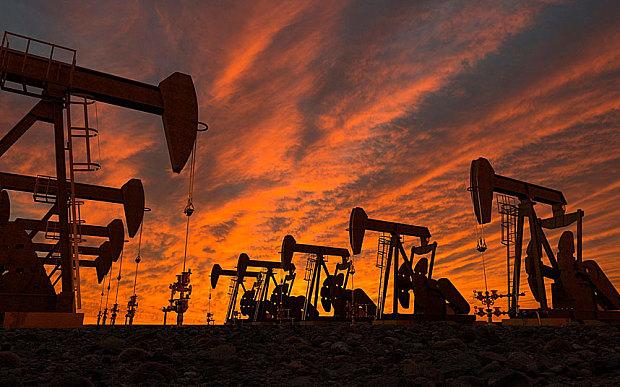 Equity Energy ETFs Keep Moving Higher