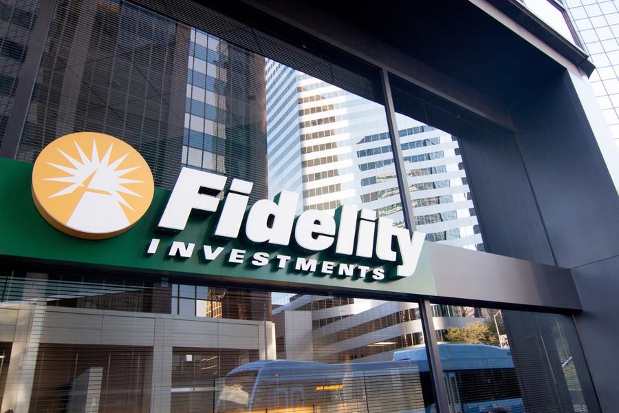 Q&A: Fidelity President Tony Rochte Talks ETFs