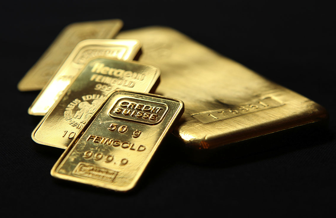 Gold ETF With Physical Delivery Option Surpasses $100M in Assets