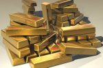 Gold ETF Jumps to 15-Month High as Dollar Retreats