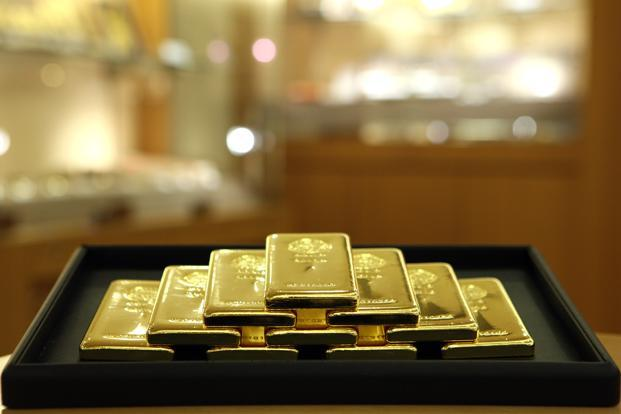 Is Momentum Waning for Gold ETFs?