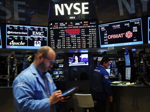 Is the NYSE Losing Its Luster for ETFs?