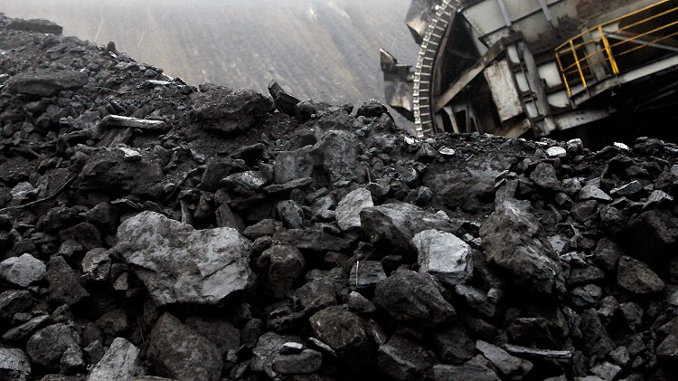 Mining, Materials ETFs Rebound Significantly Amid Coal Controversy