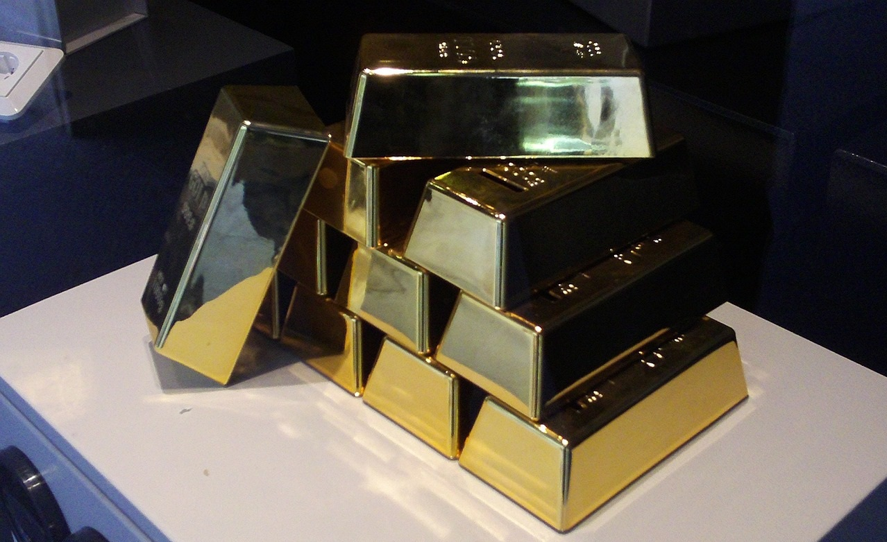 4 Gold ETFs to Diversify a Multi-Functional Portfolio