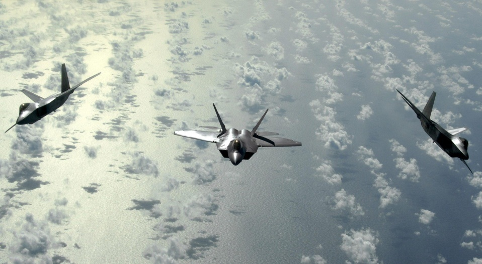 Election Rhetoric Boosts These Aerospace, Defense ETFs