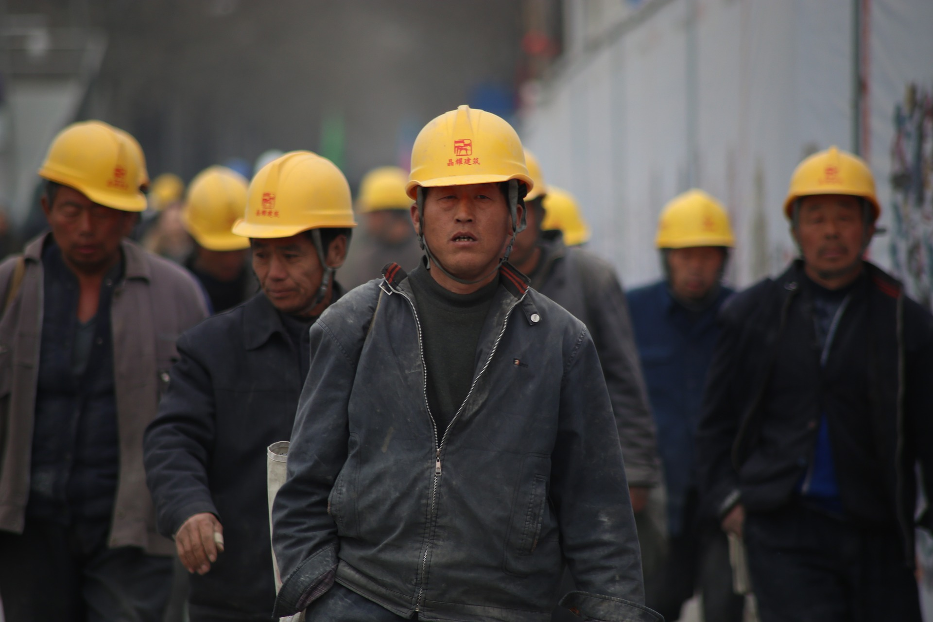 China Economic Woes Drag on Miner ETFs