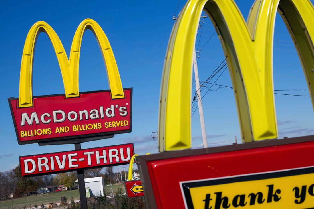 Consumer ETFs Take a Bite at McDonald's, Amazon, Home Depot