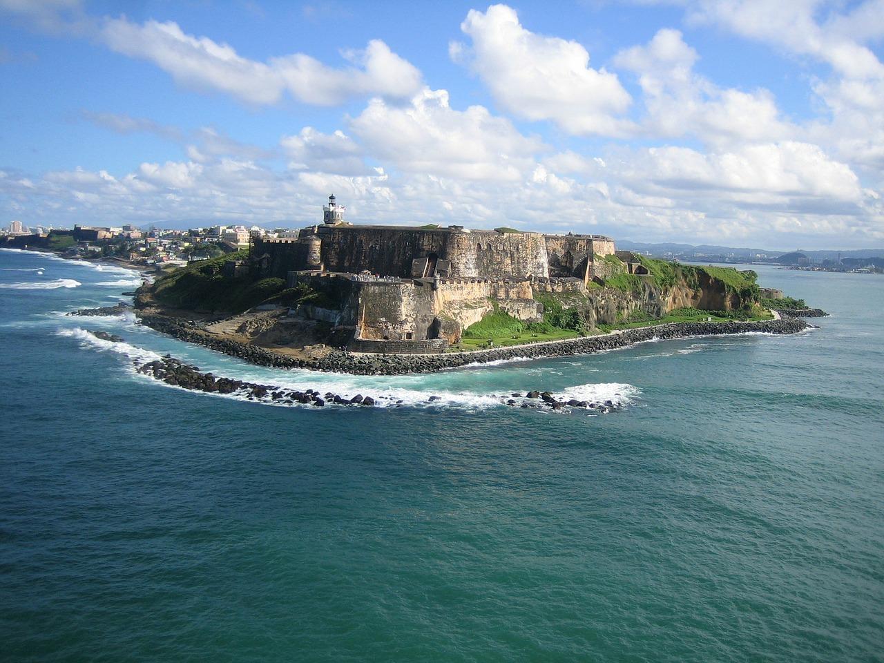 Despite Puerto Rico Woes, Muni ETFs Maintain Momentum