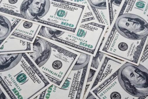 Dollar ETFs Look for Green