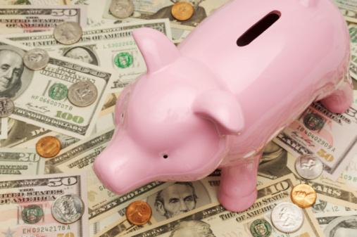 Fed Focus for Familiar Financial ETFs