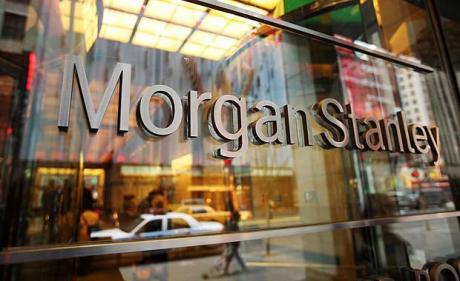 Morgan Stanley Upgrade Bounces Greece ETFs