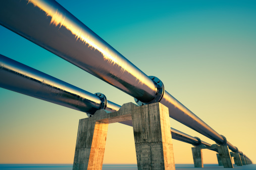 Pipeline Opportunity With An MLP ETF