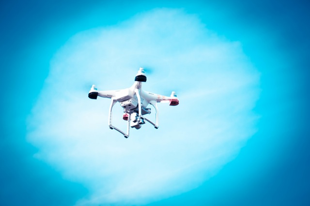 PureFunds Launches Drone ETF on NYSE