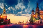 Russia's Rise Punishes Leveraged Bear ETF