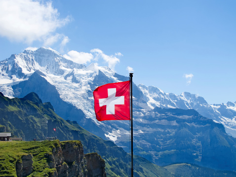 Steady Swiss ETFs Ready to Rally
