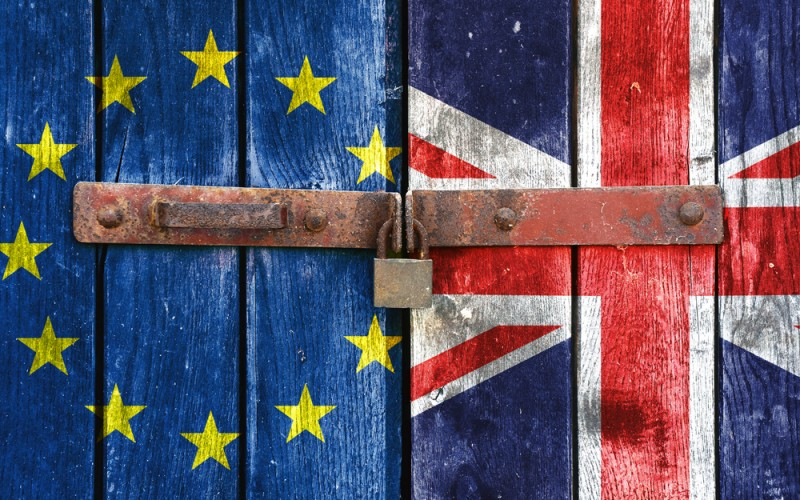 Sterling ETF Finds Footing Ahead of Brexit Vote