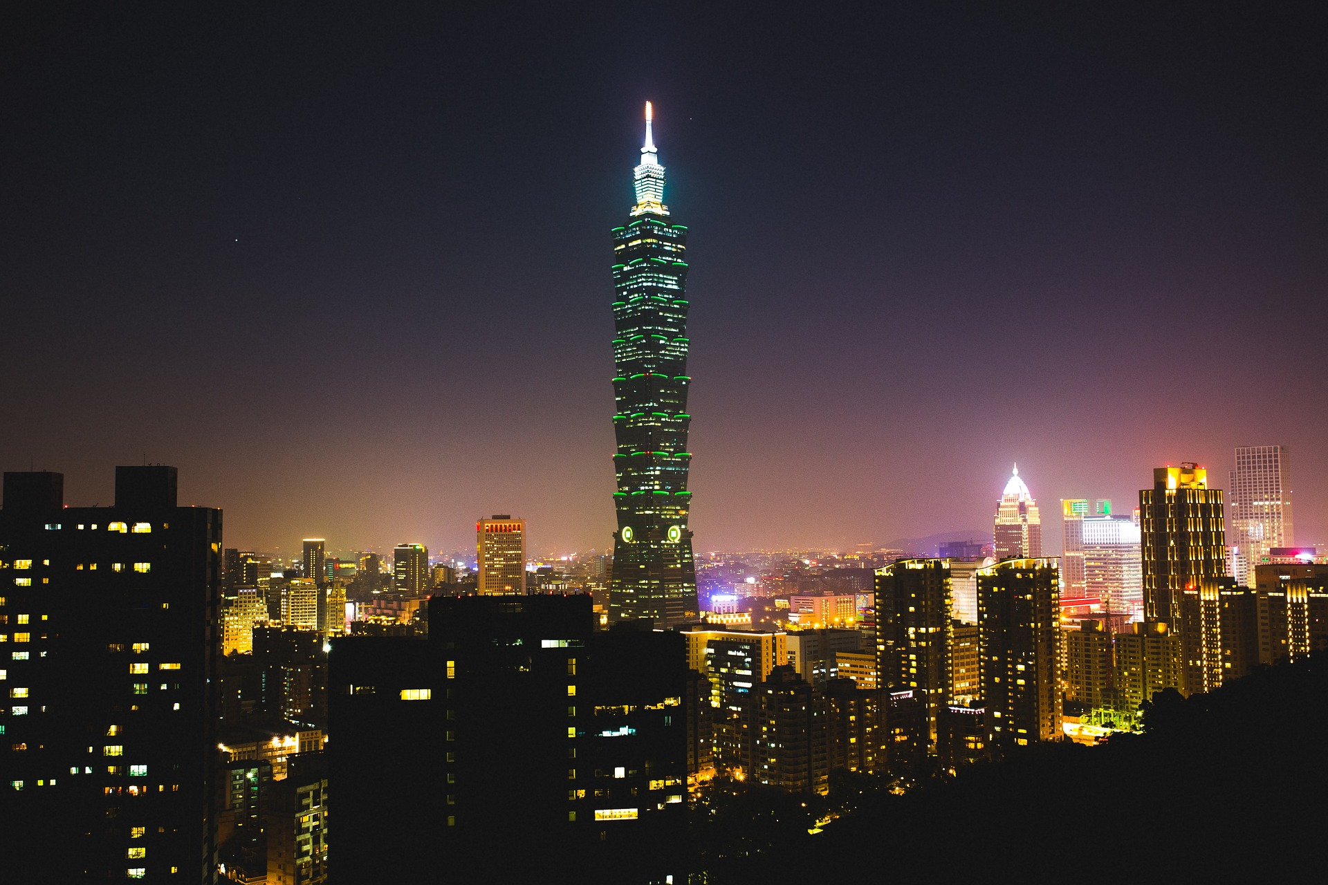 Taiwan ETF Bounces as New President Provides Clarity