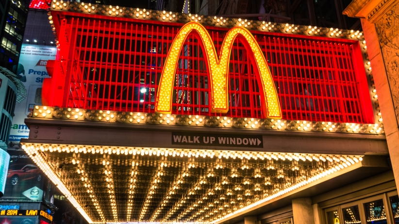 Why a Roboadvisor is Like Getting Financial Advice at a McDonald's Drive Through