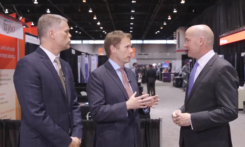 Video: Invesco PowerShares on What Advisors Need to Know About Smart Beta
