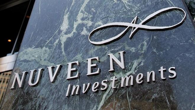 Nuveen Files Plans for Aggregate Bond ETF