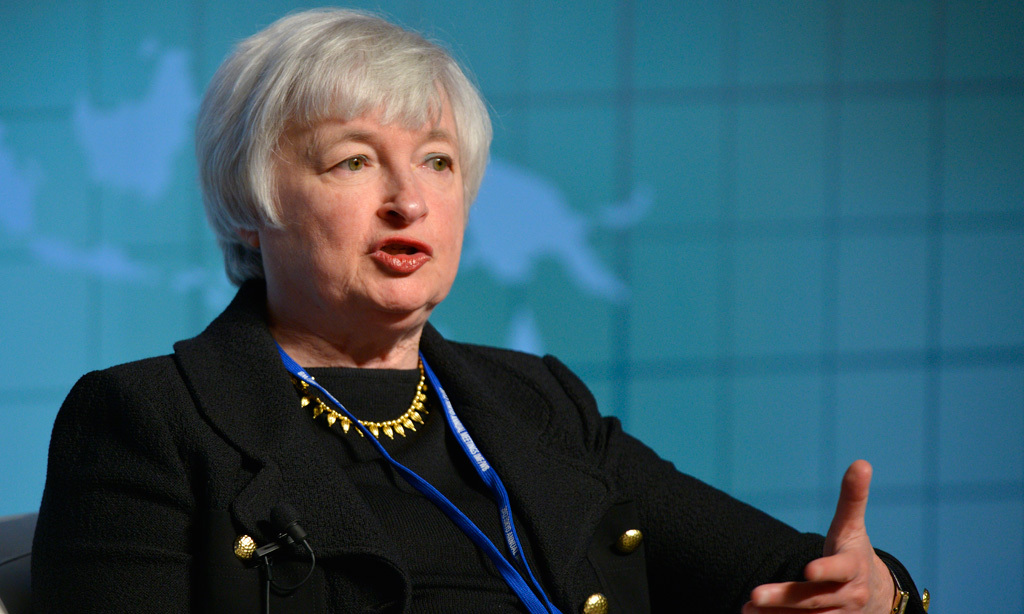 Yellen Cements Low Rate Theme, Off-Beat ETFs To Consider