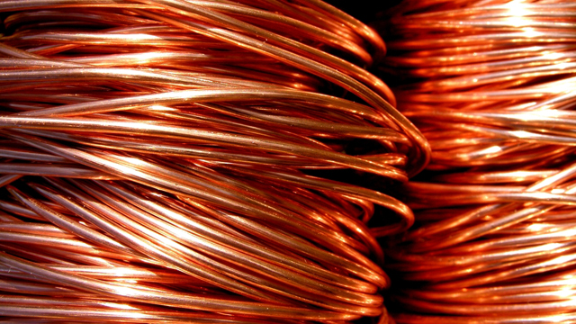 A Bearish View on Copper ETF Investing