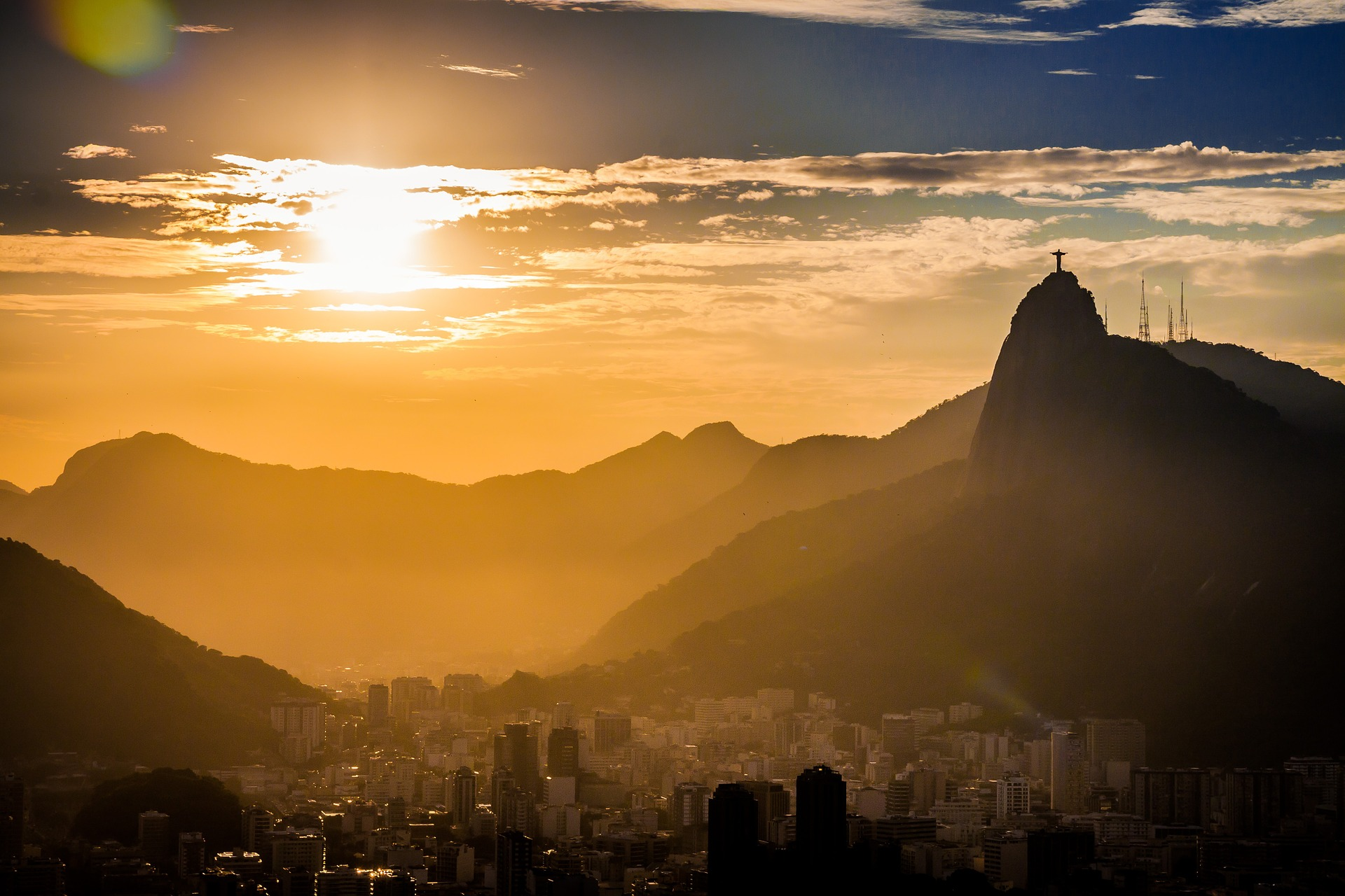 Brazil ETFs Strengthen on Realistic Government Guidance