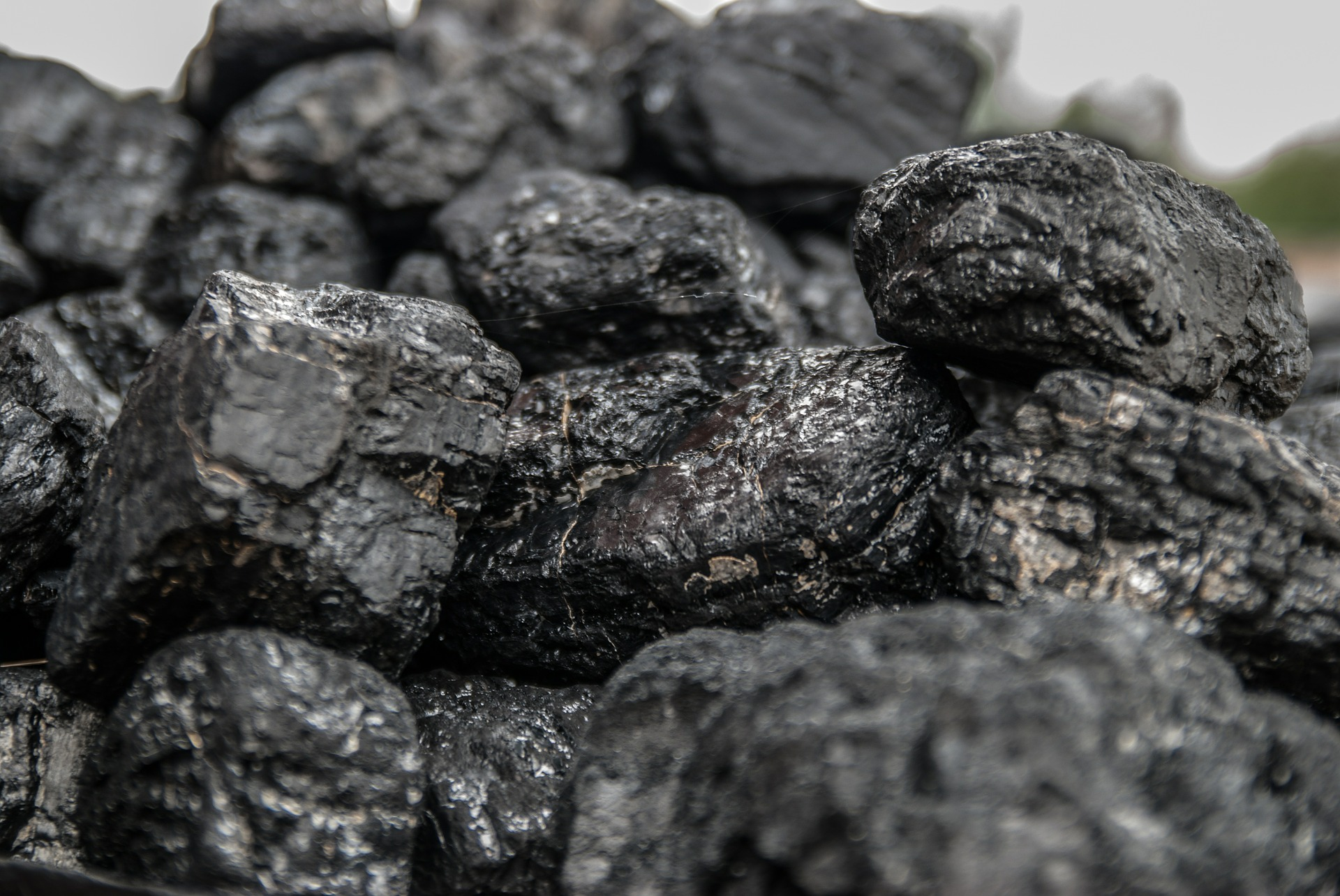 Coal ETFs Fire Up on Easing Chinese Production